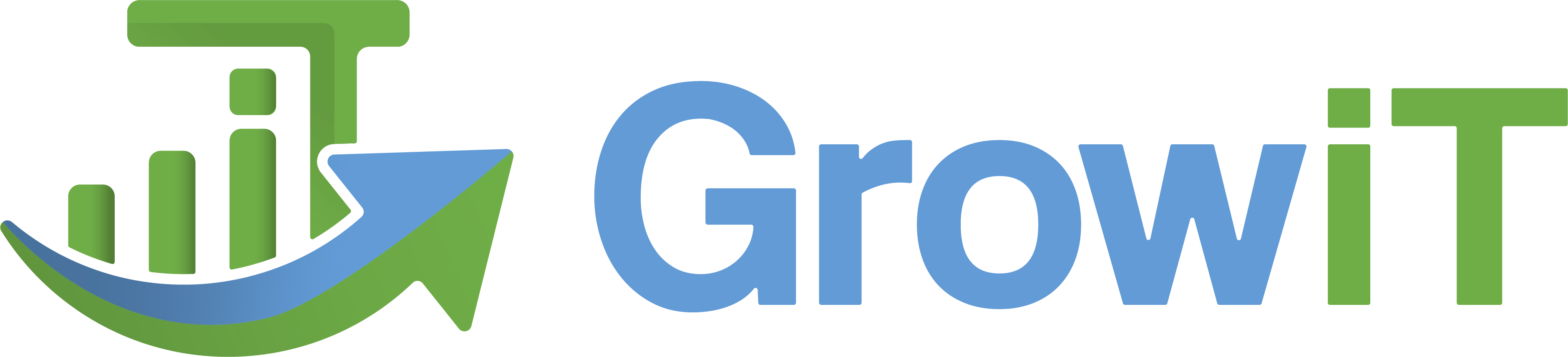 Growit Logo